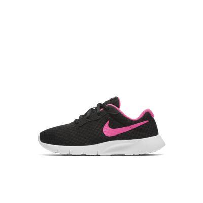 Calzado para niños talla pequeña Nike Tanjun
