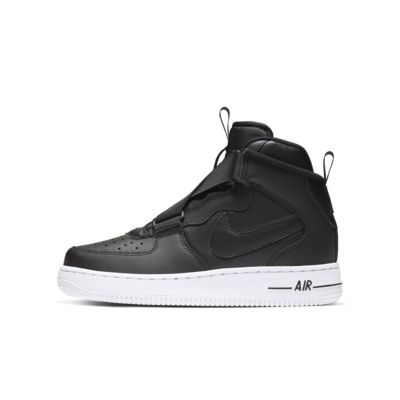 Nike Air Force 1 Highness Older Kids' Shoe