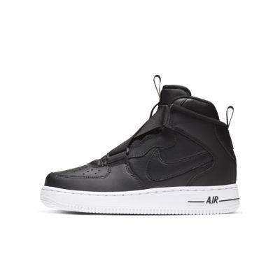 Nike Air Force 1 Highness Schuh für ältere Kinder