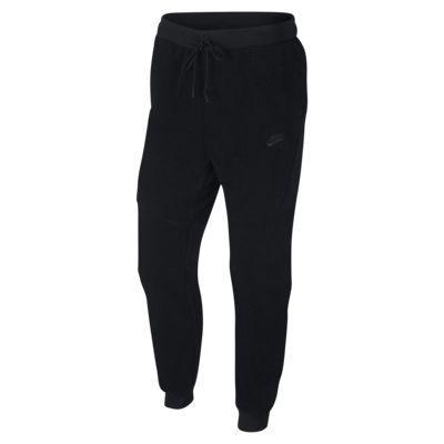 Nike Sportswear Tech Fleece Icon Men's Sherpa Joggers