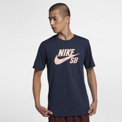 Nike SB Logo 男款 T 恤