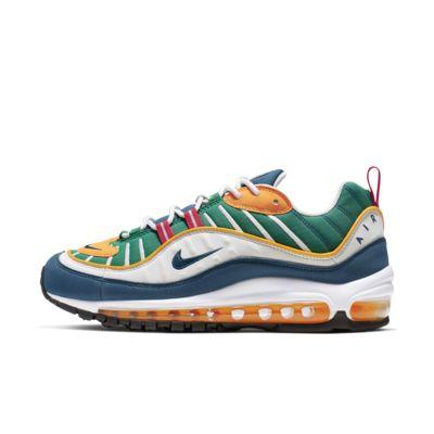 Женские кроссовки Nike Air Max 98