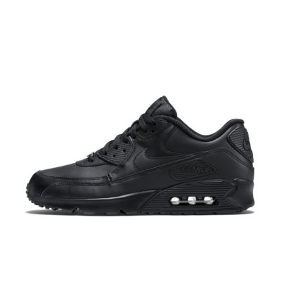 Chaussure Nike Air Max 90 Leather pour Homme