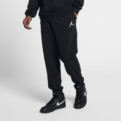 Pantaloni in fleece Jordan Jumpman Air - Uomo