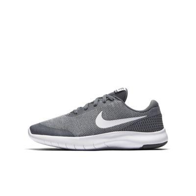 Âgé Pour 7 Running Flex Experience De Enfant Nike Run Chaussure Plus 9WIeEDH2Y