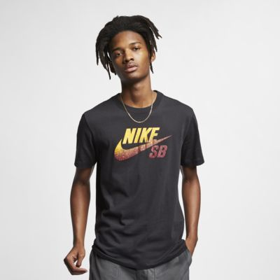 Nike SB Dri-FIT Men's Logo Skate T-Shirt