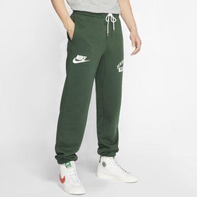 Fleecebyxor Nike x Stranger Things för män
