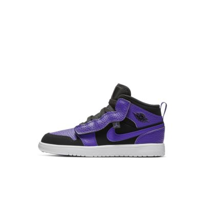 Air Jordan 1 Mid Alt 小童鞋款
