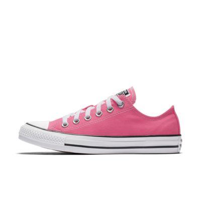 Converse Chuck Taylor All Star Seasonal Low Top Women's Shoe