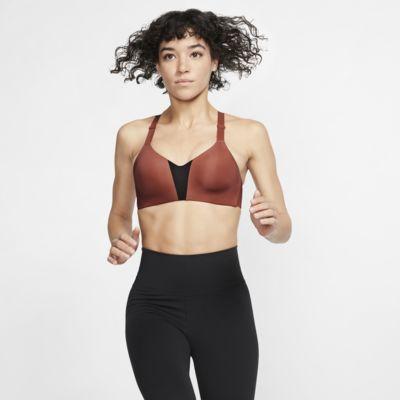 Sportovní podprsenka Nike Rival