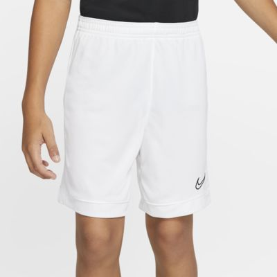 Nike Dri-FIT Academy Big Kids' Soccer Shorts
