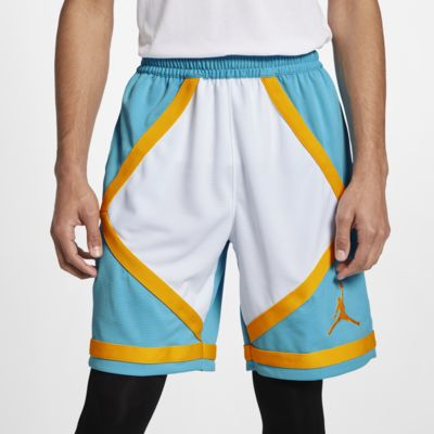 Jordan Dri-FIT Men's Taped Basketball Shorts