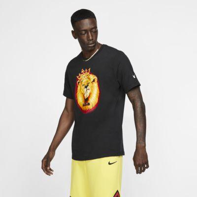 Playera para hombre Nike Dri-FIT LeBron