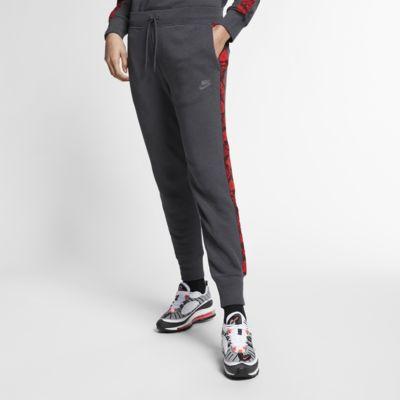Nike Sportswear Pantalón con estampado animal - Mujer