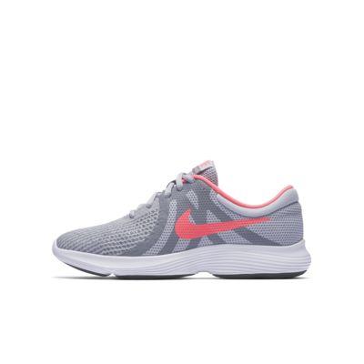eeccc287f9f3 Nike Revolution 4 Big Kids  Running Shoe. Nike.com