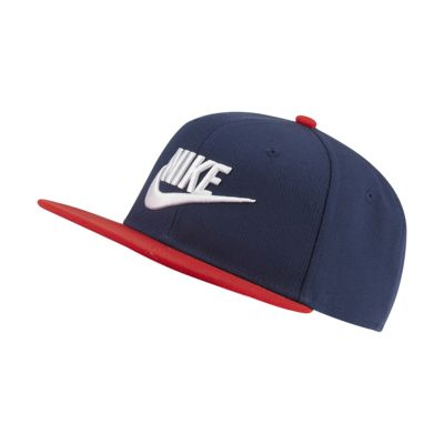 Nike Pro Gorra regulable - Nen/a