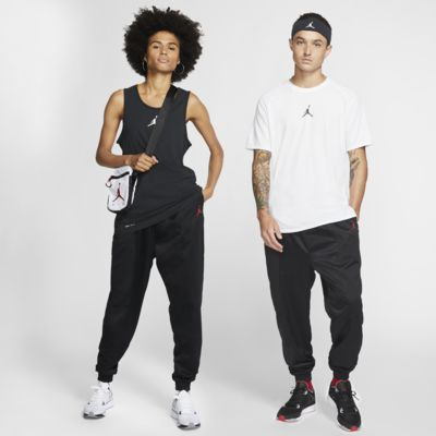 Jordan Wings Flight Suit Basketball Trousers