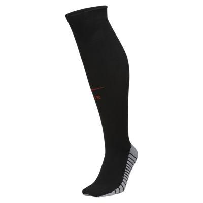 Galatasaray Stadyum İç Saha/Deplasman Over-the-Calf Futbol Çorapları