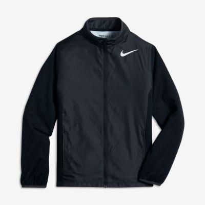 Nike Shield Full-Zip Big Kids' (Boys') Golf Jacket. Nike.com