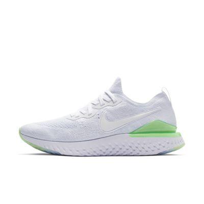 Nike Epic React Flyknit 2-løbesko til mænd