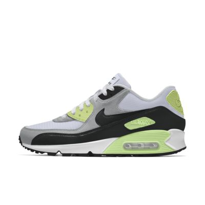 Nike Air Max 90 By You 专属定制女子运动鞋