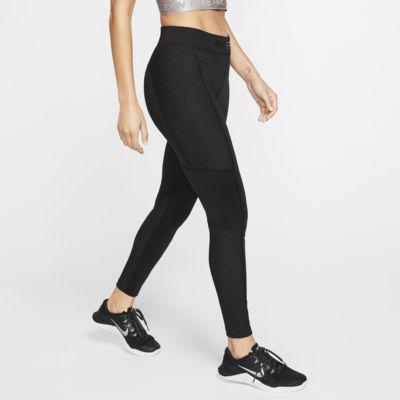 Mallas para mujer Nike Pro Warm