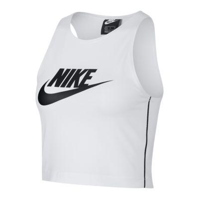 เสื้อกล้ามผู้หญิง Nike Sportswear Heritage