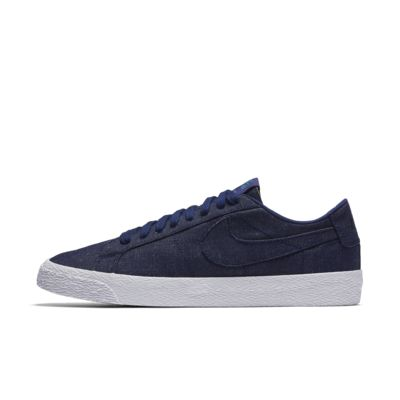 Nike SB Zoom Blazer Low Canvas Deconstructed Herren-Skateboardschuh