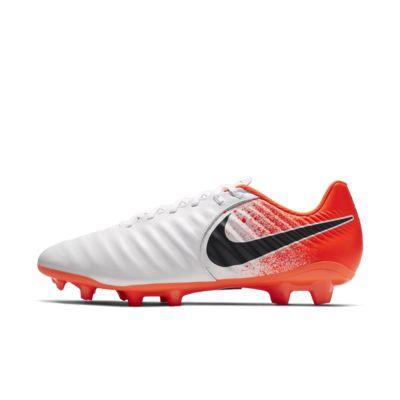 Calzado de fútbol para terreno firme Nike Tiempo Legend VII Academy