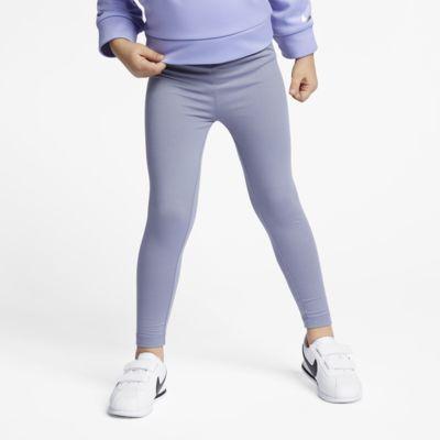 Nike Dri-FIT Sport Essentials Little Kids' Leggings