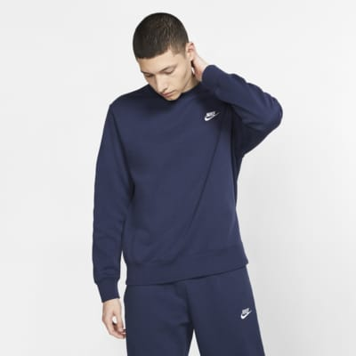 Nike Sportswear Club Men's Crew