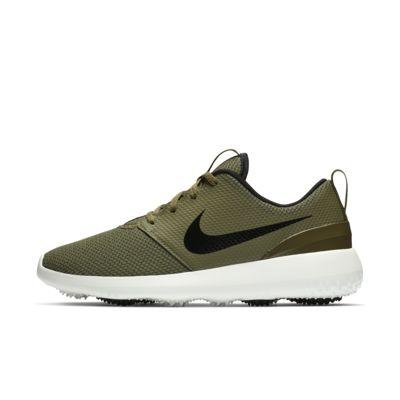 timeless design 44f05 7540a Nike Roshe G-golfsko til mænd. Nike.com DK