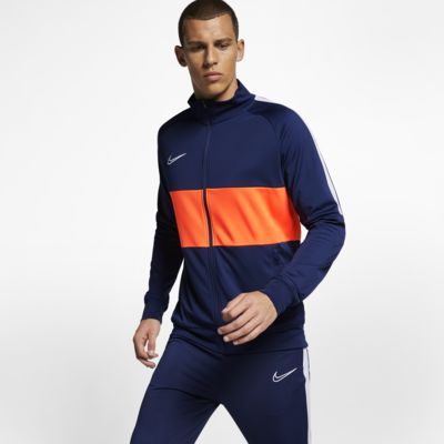 Nike Dri-FIT Academy férfi futballkabát