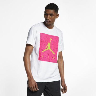 Мужская футболка Jordan Poolside
