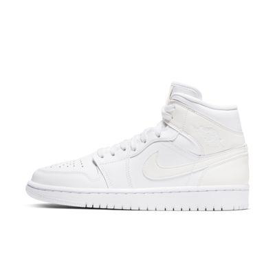 Air Jordan 1 Mid-sko til kvinder