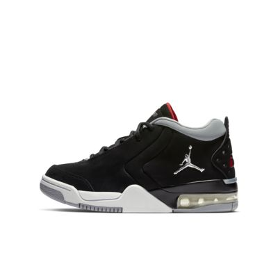 Jordan Big Fund Schuh für ältere Kinder