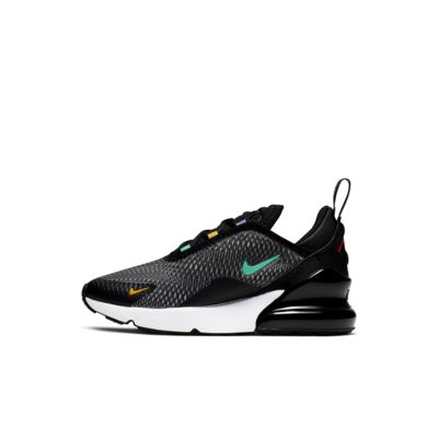 Nike Air Max 270 Game Change Little Kids' Shoe