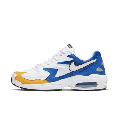 Nike Air Max2 Light Premium Men's Shoe
