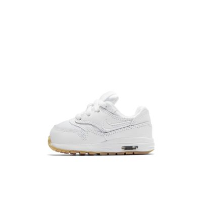 best cheap 99866 5d558 Nike Air Max 1 Baby   Toddler Shoe. Nike.com GB