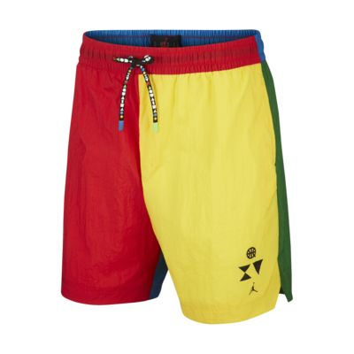 Jordan Quai 54 Men's Pool Shorts