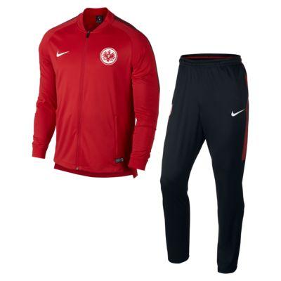 Eintracht Frankfurt Dry Squad