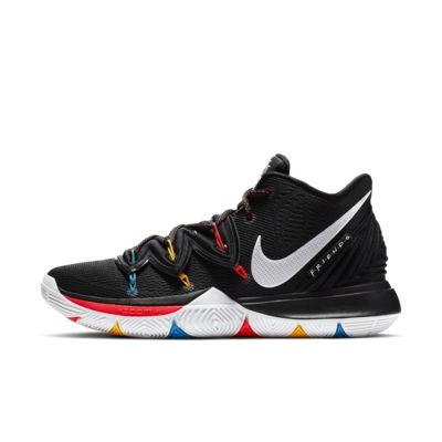 Kyrie 5 x Friends Men's Basketball Shoe