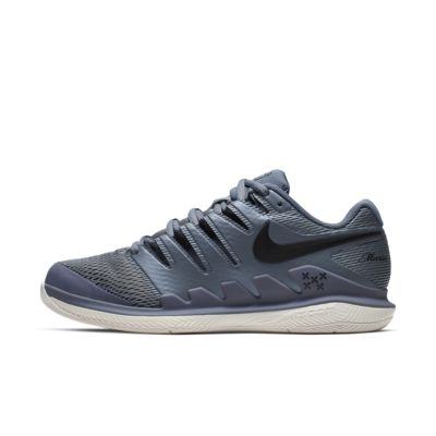 NikeCourt Air Zoom Vapor X Hardcourt tennisschoen voor dames