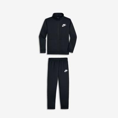Chlapecká tepláková souprava Nike Sportswear