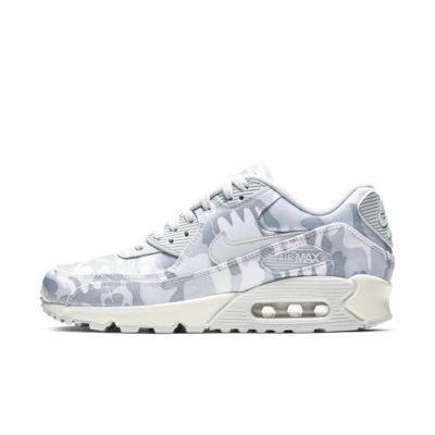 รองเท้าผู้หญิง Nike Air Max 90 CSE