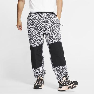Męskie spodnie do biegania z nadrukiem na całej powierzchni Nike ACG Primaloft®