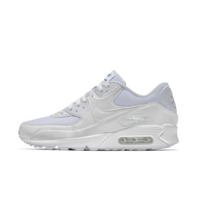 Scarpa personalizzabile Nike Air Max 90 By You - Donna