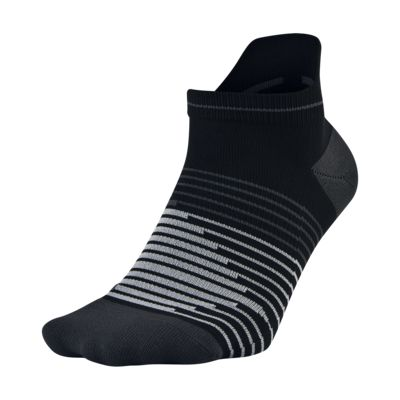 Nike Dri-FIT Lightweight No-Show Tab Calcetines de running