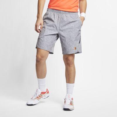 NikeCourt Flex Ace Men's Printed Tennis Shorts