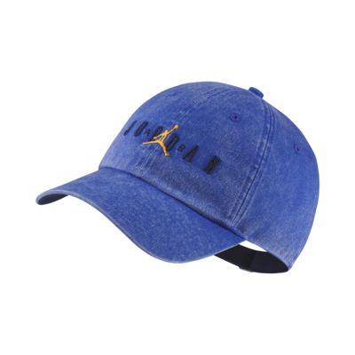 หมวกปรับได้ Jordan Heritage 86 Jumpman Air